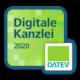 Logo Digitale Kanzlei