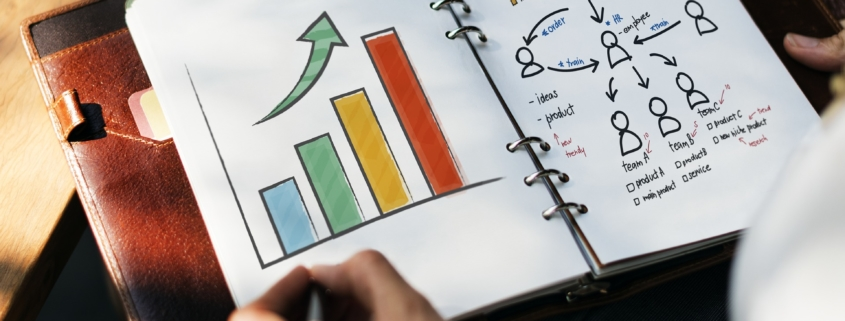 Planung Erfolgsdiagramm