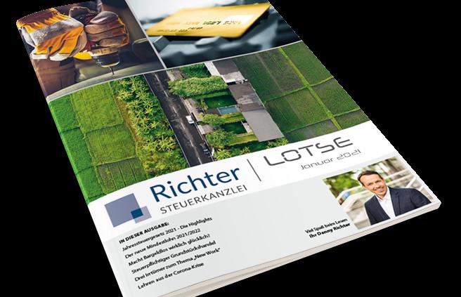 Cover Lotse Q1 2021