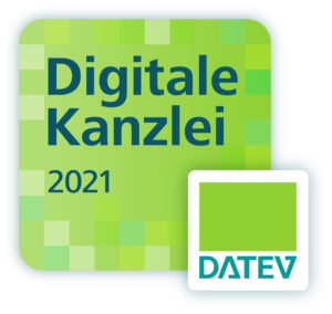 Label DATEV Digitale Kanzlei