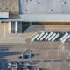 Fabrik von oben